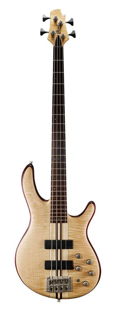 Cort Artisan A4 Plus FMMH Open Pore Natural